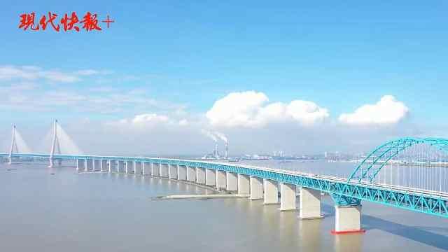 霸屏朋友圈的沪苏通铁路为何时速200公里?设计者深度揭秘