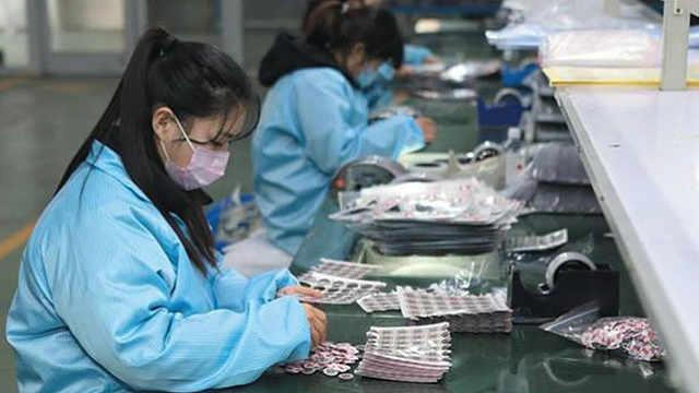 超预期回升!6月份制造业PMI为50.9%