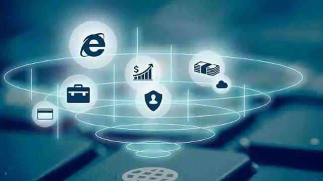 增速大幅回升!1-5月互联网业务收入达4719亿元