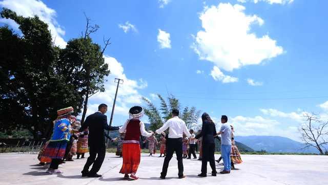 谱写博南古道民族团结进步新篇章——永平县人民法院