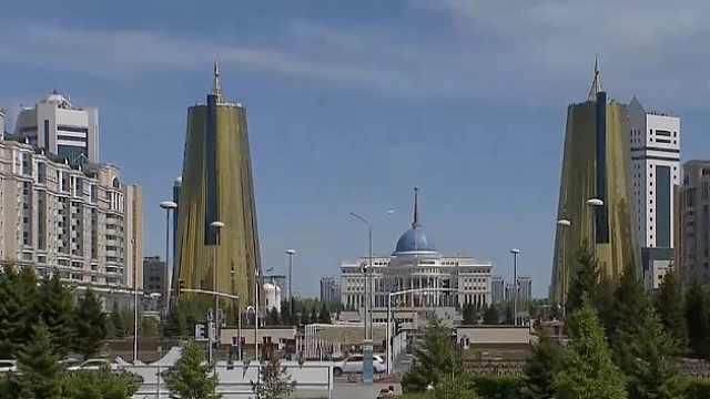 独家|世卫回应哈萨克斯坦
