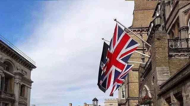 英国GDP将出现300年来最大同比降幅,最坏情况-