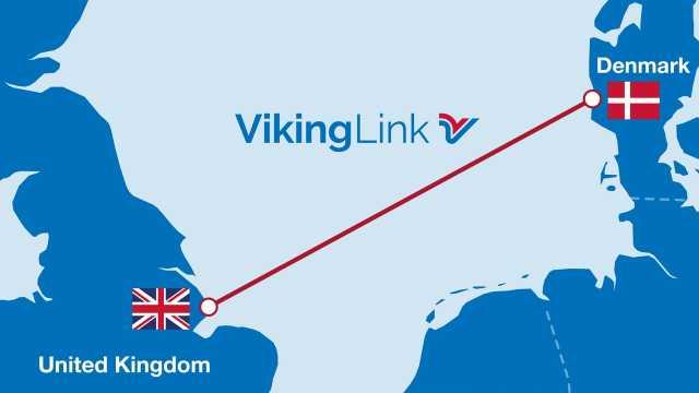 世界最长电缆开建:全长765公里,英国丹麦共享