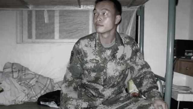 34岁退役军人海中救人不幸遇难,战友:他是家中