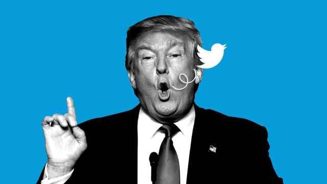特朗普称经常发了推特就后悔,转发的内容给自己带来麻烦
