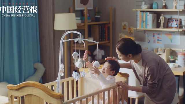贝因美创始人、董事长谢宏:让中国妈妈了解宝宝的具体需求