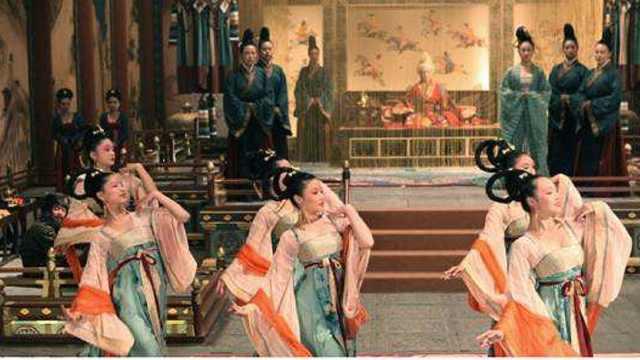 唐朝空前盛世,穿越回唐朝你会经历什么?