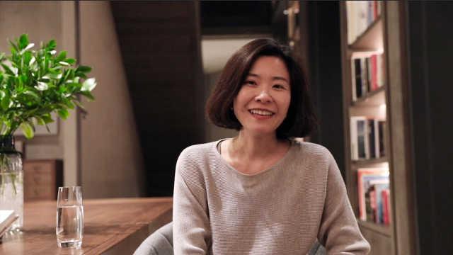 专访庄祖宜:我希望用做菜的快乐感染更多人