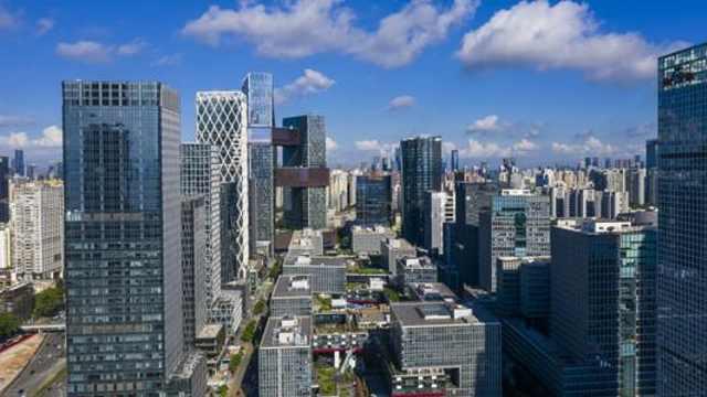 """东莞推出号称""""史上最严""""楼市调控措施"""