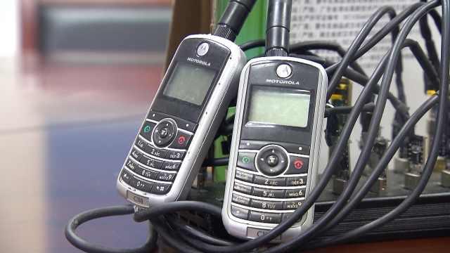 警惕!情侣利用改装手机隔空盗刷,获利20多万被抓