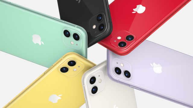 iPhone第二季度中国销量激增225%,增长率超过华为