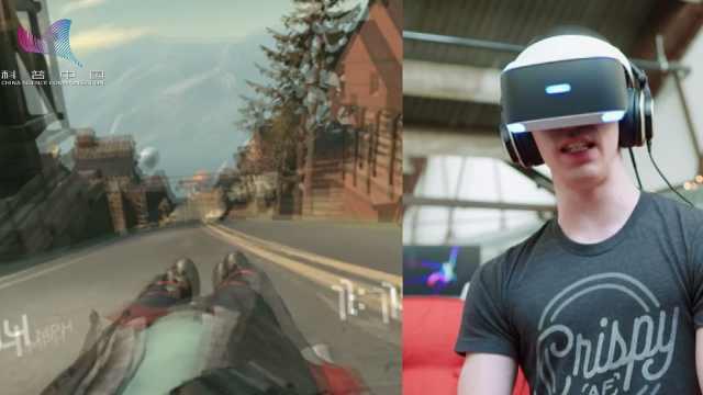 还认为VR技术仅用于日常娱乐?看看它更强大的应