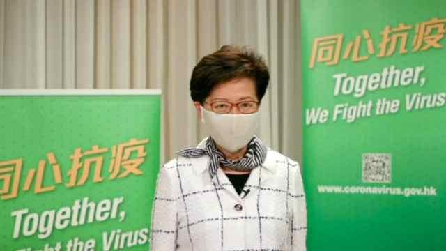 对话香港一线医护:抗疫需要同心,更要学会感恩