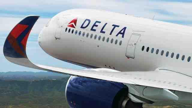 达美航空CEO感谢1.7万员工主动离职,帮助公司未来能复苏