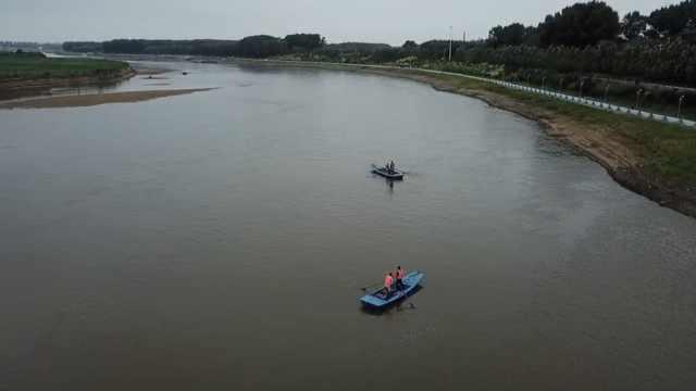 16岁男孩下松花江洗澡,救援队打捞12个小时发现遗体