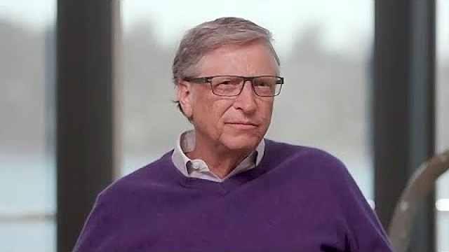 比尔盖茨谈微软收购TikTok:我们不会做任何被视