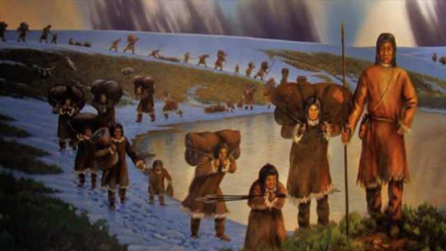 新研究:人类进入美洲大陆时间可追溯至3.3万年
