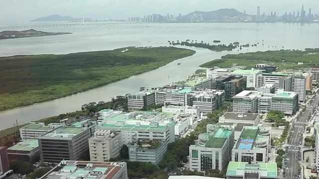 深圳将支持深港科技创新合作区深圳园区建设国际开放创新中心