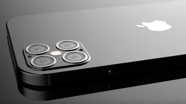 分析师:iPhone12高端镜头出现品质问题,非Pro型号或先上市