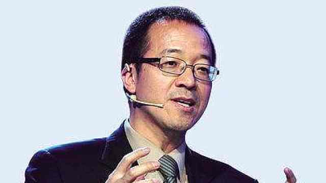 俞敏洪称应适当鼓励孩子打游戏:游戏很考验人