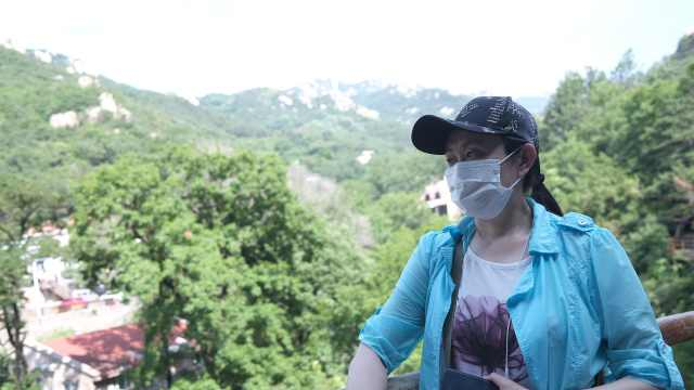 独家采访江歌妈妈:天热,我给江歌换了薄被