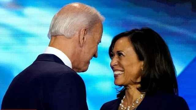 拜登挑选的副总统是谁:女版奥巴马,或成首个