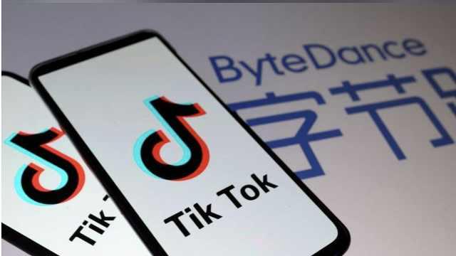 印度首富拟投资TikTok在印度业务,尚未达成协议