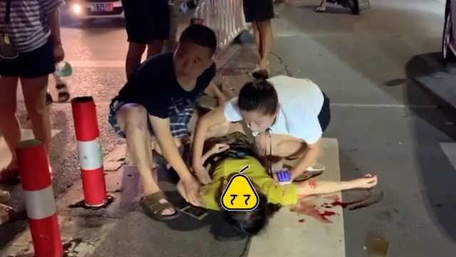 不要睡,醒来!护士回家途中急救伤者,曾是安徽首批援鄂队员