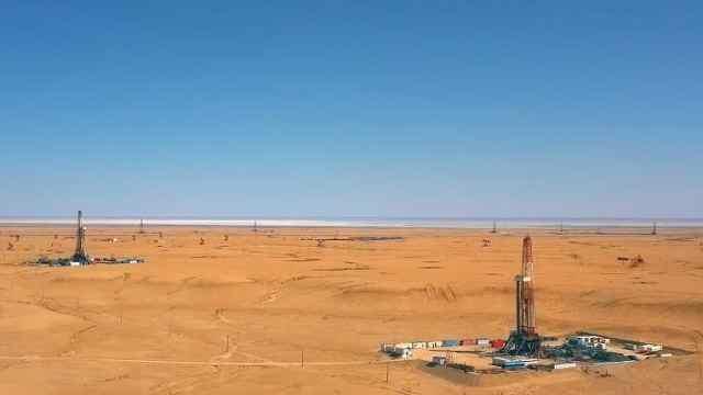 新疆再现十亿吨级油田,世界最大砾岩油田——玛湖油田