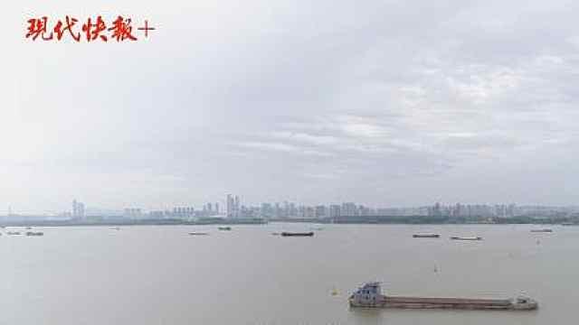 从渔民到长江守护者,他这辈子都离不开长江