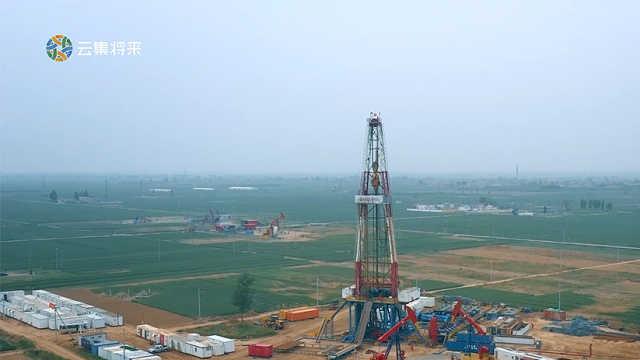 开启新一轮能源革命,2分钟认识页岩油