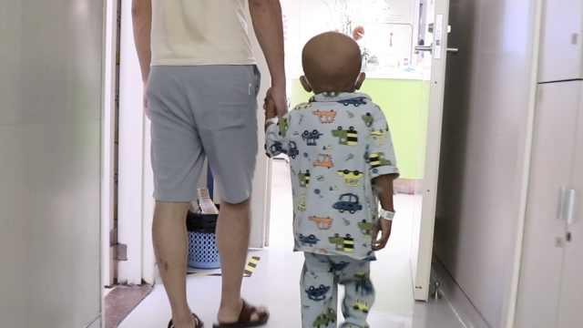 5岁男孩患罕见粘多糖病:妈妈因此出走,移植成