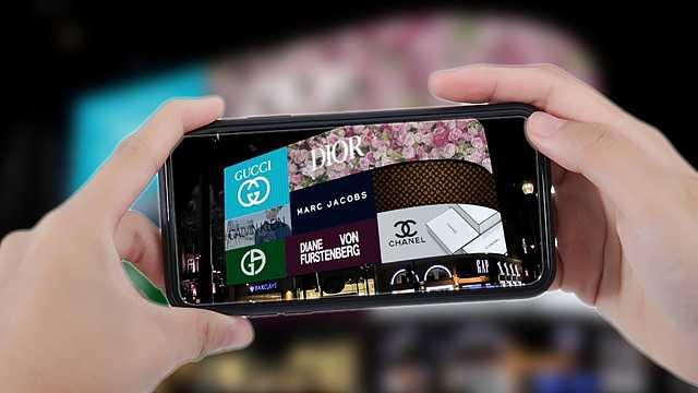 奢侈品牌扎堆社交平台,是大市场也是新生态