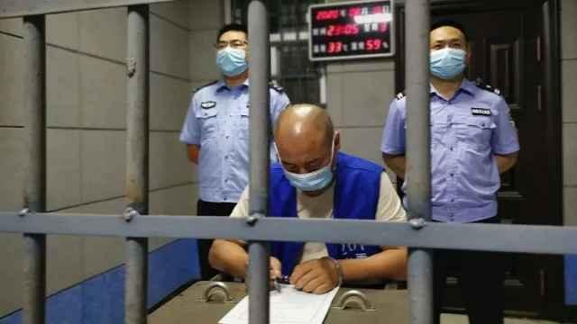 江西杀害3人嫌犯曾春亮被执行逮捕:涉故意杀人