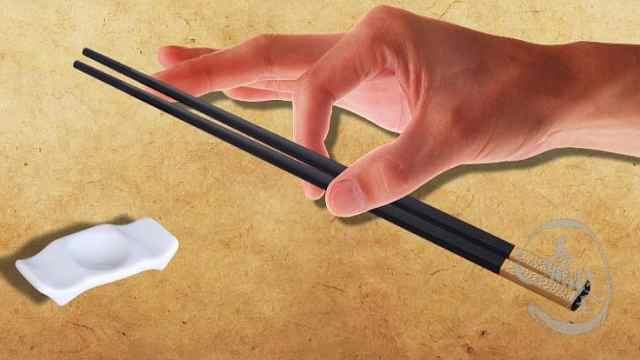 筷子的秘密,筷子是怎么演变而来的?