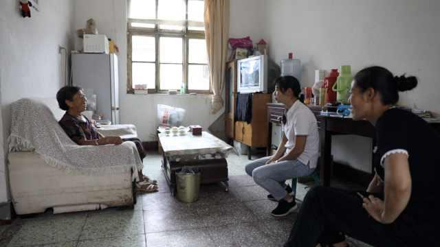 老娘的七夕|71岁母亲孤身21年,子女轮番劝说找老伴