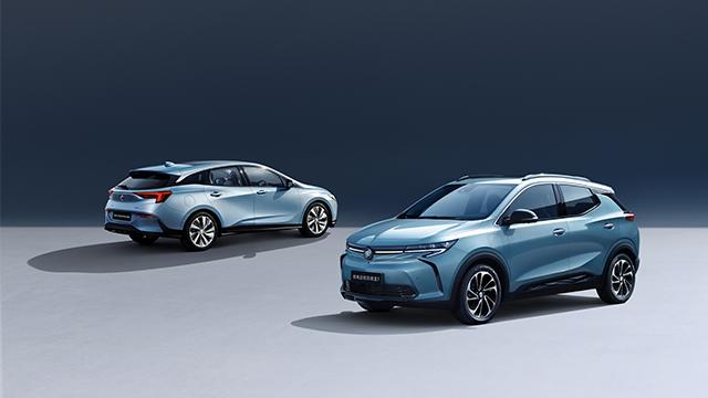 新能源车电池的尖端技术有哪些?别克这两款车就是样板