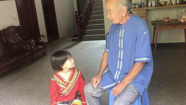 全国70万畲族人会畲语者寥寥,2岁娃参加畲语大赛成小明星