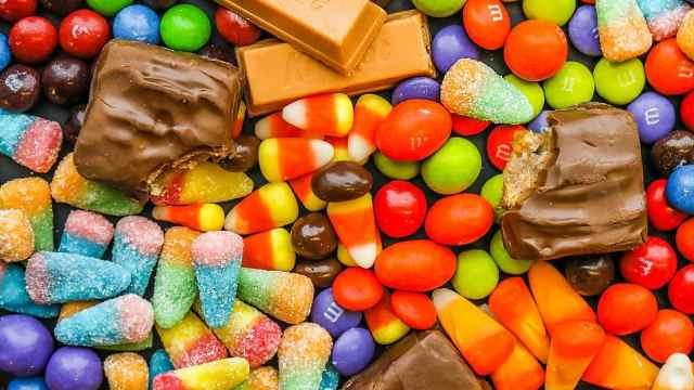 美国疫情期间巧克力销量飙升,增幅超整个糖果市场