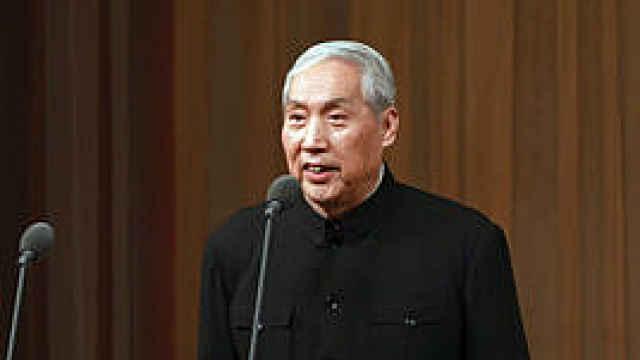 """《红灯记》""""李玉和""""扮演者钱浩樑去世,享年87岁"""