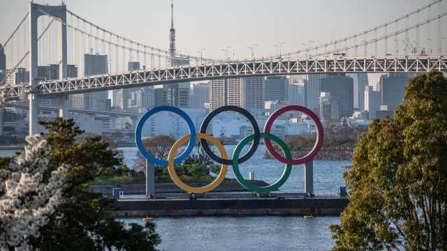 成本超预算两倍以上,东京奥运会成史上最贵夏季奥运会