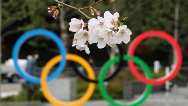 国际奥委会:东京奥运会将如期举行,无论有无新冠病毒