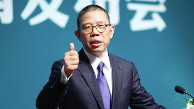 揭秘农夫山泉创始人钟睒睒发家史,将跻身中国前三大富豪