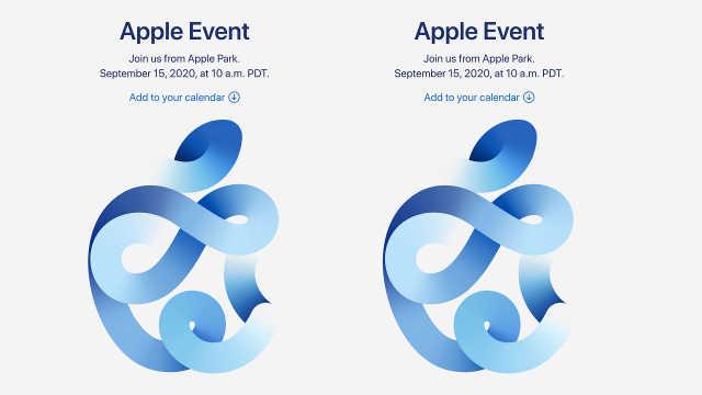 iPhone12来了!苹果秋季发布会9月16日举办,这次产品或最多