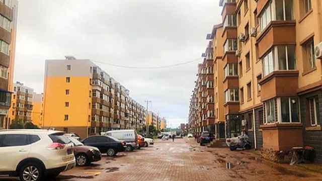 辽宁阜新房价最低不到400元/㎡,折射资源枯竭型城市转型困境
