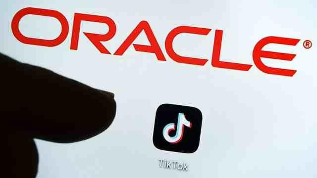 TikTok拒绝微软收购要约,或剥离算法出售
