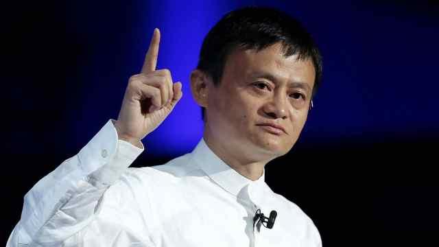 马云称未来没有互联网行业,投资人不要只把目