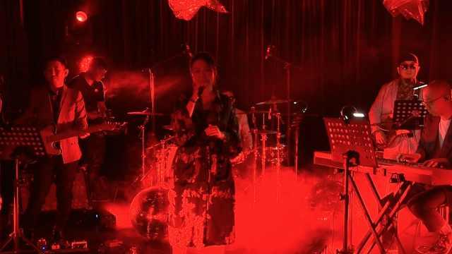 昨夜派对(L.N Party)-《核:冬夜的第一支歌》