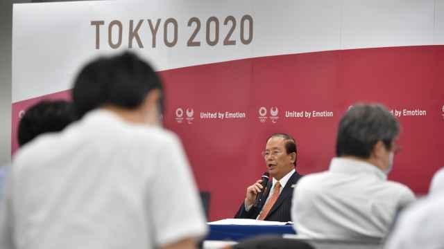 日本拟定东京奥运防疫方案:外国运动员将接受至少5次检测