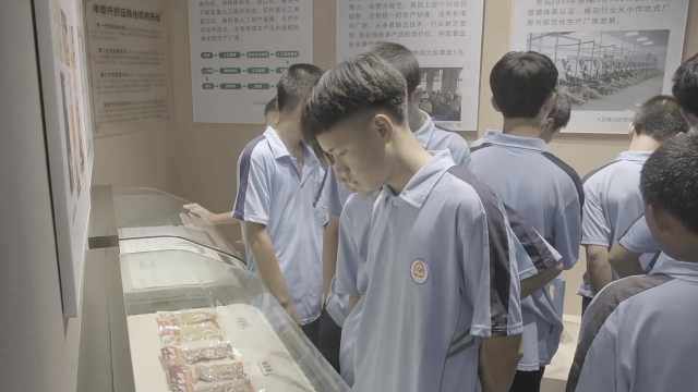 湖南辣条发源地开办首个辣条专业班,学生:感觉很有发展潜力
